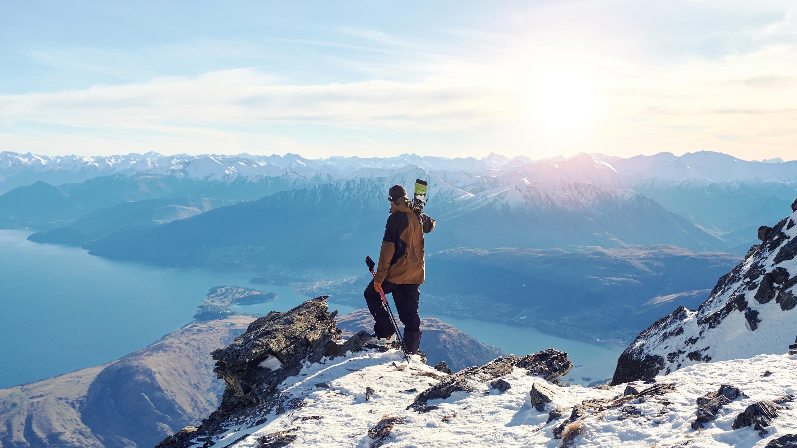 Coronet Peak The Remarkables Mt Hutt Ski Areas Nzski Ski New