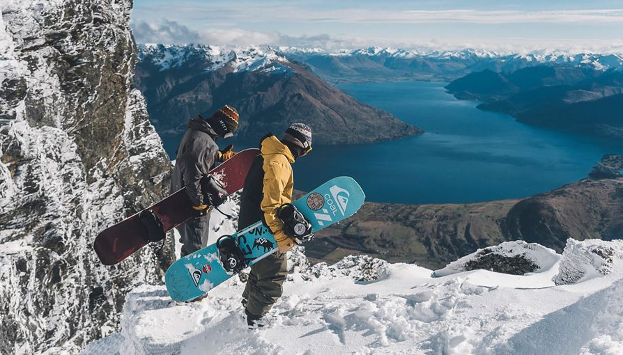The Remarkables - The Remarkables | Ski New Zealand