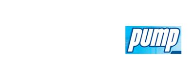 pump corona logo