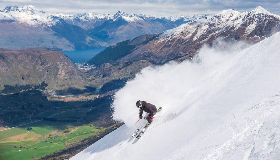 49c452f86 Coronet Peak - Coronet Peak | Ski New Zealand