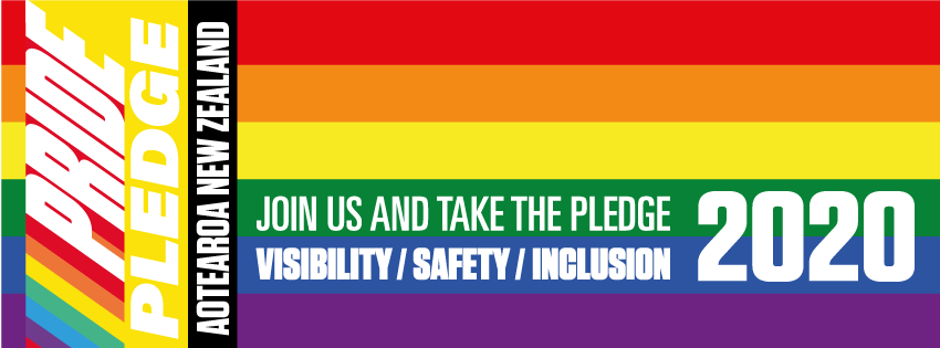 Pride Pledge