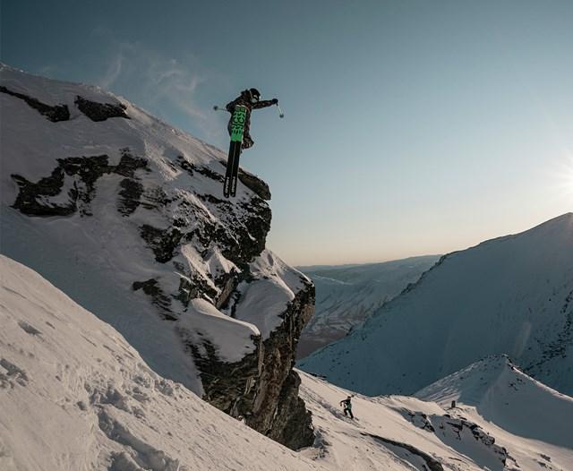 Ski Queenstown